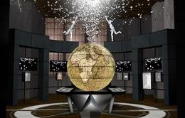 Bảo tàng kim cương ở Bỉ