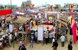 Hôm nay (5/5) diễn ra Lễ đón bằng UNESCO ghi danh Nghệ thuật Bài Chòi Trung bộ Việt Nam