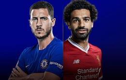 Lịch thi đấu bóng đá quốc tế đêm 6/5, sáng 7/5: Chelsea – Liverpool, Barcelona – Real Madrid