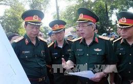 Việt Nam chuẩn bị cử bệnh viện dã chiến tham gia gìn giữ hòa bình