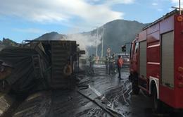 Tai nạn trên đèo Mang Yang (Gia Lai), 3 người thiệt mạng