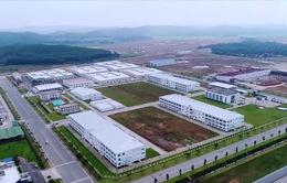 Hội nghị liên kết phát triển các khu kinh tế và khu công nghiệp tại vùng kinh tế trọng điểm miền Trung