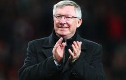 Sir Alex Ferguson nhập viện trong trạng thái nguy kịch vì xuất huyết não
