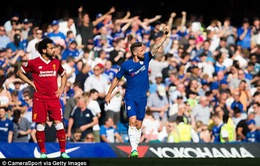 VIDEO tổng hợp diễn biến Chelsea 1-0 Liverpool