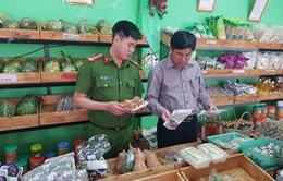 Nghệ An: công khai các cơ sở vi phạm an toàn vệ sinh thực phẩm
