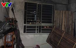 Hà Nội: Cháy chung cư tại Thanh Trì, cư dân hoảng loạn