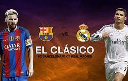 Barcelona – Real Madrid: Siêu kinh điển vì danh dự, không vì danh hiệu