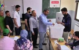 Bầu cử Quốc hội Lebanon lần đầu tiên sau 9 năm