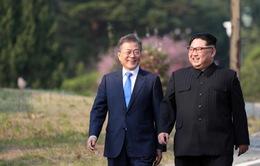 Hàn Quốc nỗ lực thiết lập vùng hòa bình trên biển với Triều Tiên