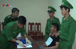 Quảng Trị bắt đối tượng vận chuyển 7.400 viên ma túy tổng hợp