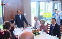 Thủ tướng đồng ý để Bình Định xây dựng đô thị khoa học và giáo dục