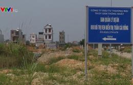 """Quảng Ninh ngăn chặn tình trạng """"sốt đất"""" tại Vân Đồn"""
