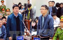 Hôm nay (7/5), xét xử phúc thẩm vụ án tại Tổng công ty cổ phần xây lắp dầu khí Việt Nam - PVC