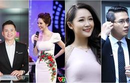 Lộ diện dàn MC thời sự lọt đề cử VTV Awards 2018