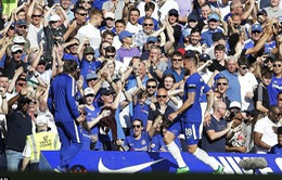 Hạ gục Liverpool, Chelsea nuôi hi vọng lọt top 4