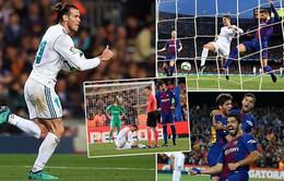Kết quả bóng đá châu Âu rạng sáng 7/5: Chelsea hạ gục Liverpool, Barcelona hòa Real trong thế thiếu người