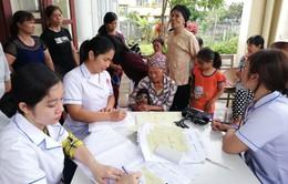 Khám và cấp phát thuốc miễn phí cho 400 người dân tại Quảng Ninh