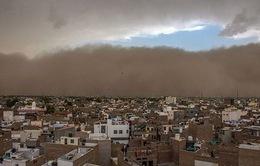 Ấn Độ cảnh báo mưa bão tại 13 bang và 2 vùng lãnh thổ
