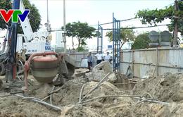 Đà Nẵng tổng kiểm tra an toàn vệ sinh lao động tại các công trình xây dựng