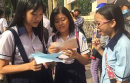 TP.HCM siết chặt việc đăng ký nguyện vọng vào lớp 10 công lập