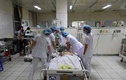 Hoãn phiên tòa xét xử vụ án 8 bệnh nhân chạy thận tử vong