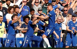 VIDEO HIGHLIGHTS: Chelsea 1-0 Liverpool