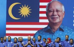 Bầu cử tại Malaysia bước vào giai đoạn nước rút