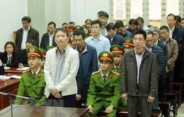 Xét xử phúc thẩm vụ án Trịnh Xuân Thanh và đồng phạm: Bị cáo Trịnh Xuân Thanh rút đơn kháng cáo