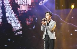 Sing My Song: Lê Minh Sơn ứa nước mắt khi nghe ca khúc viết về bệnh trầm cảm của ca sĩ