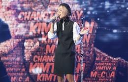 """Sing My Song: Xuất hiện ca khúc dành tặng mẹ chồng tương lai đáng yêu """"muốn xỉu"""""""