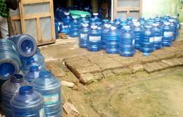 Phú Yên: 10/25 mẫu nước uống trường học không đạt yêu cầu