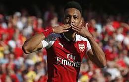 ĐHTB vòng 37 Ngoại hạng Anh: Lời tri ân cho Wenger