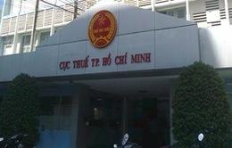 HSC bị xử phạt vi phạm thuế hơn 200 triệu đồng