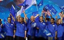 Kết quả cuộc tổng tuyển cử tại Malaysia khó đoán định