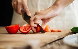 Ăn nhiều cà chua không tốt như mọi người vẫn nghĩ