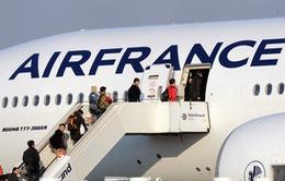 Hàng không châu Âu chao đảo vì đình công