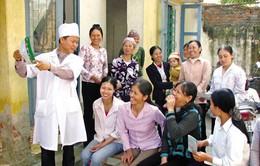Công bố báo cáo nghiên cứu chất lượng dịch vụ kế hoạch hóa gia đình tại Việt Nam