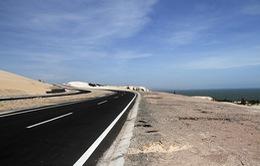 Đánh giá kỹ việc điều chỉnh cục bộ quy hoạch đường ven biển đoạn Phan Thiết - Thuận Quý
