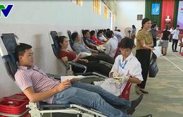 """Phú Yên: Hơn 1.000 người tham gia chương trình """"Hành trình đỏ"""""""