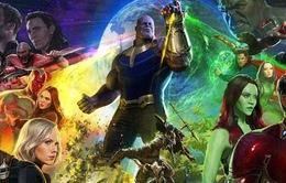 """""""Avengers: Infinity War"""" vượt mốc 1 tỷ USD chỉ sau 11 ngày"""