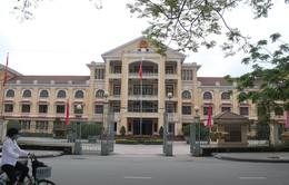 Đổi mới công tác cán bộ ở Thừa Thiên Huế