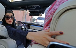 Saudi Arabia công bố thời điểm phụ nữ được phép lái xe