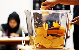 Bầu cử Malaysia: Cuộc cạnh tranh khốc liệt nhất lịch sử