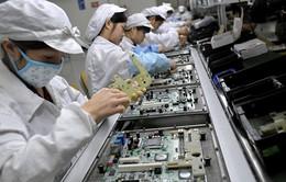 Ngành công nghệ Trung Quốc tìm cách giảm phụ thuộc vào Mỹ
