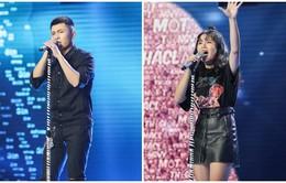 Gin Tuấn Kiệt và Tường Vy chính thức quay trở lại đêm chung kết Sing My Song