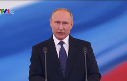 Tổng thống Nga đề ra nhiệm vụ phát triển chiến lược