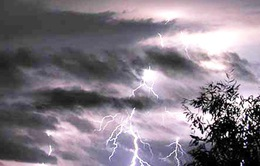 Khuyến cáo người dân Tây Nguyên chủ động phòng tránh các hiện tượng thời tiết cực đoan