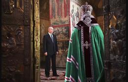 Tổng thống Putin nhấn mạnh những thách thức của Nga trong nhiệm kỳ mới và có thể là nhiệm kỳ cuối cùng