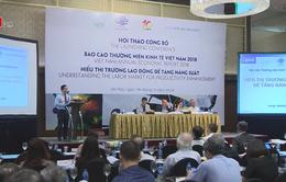 Kinh tế Việt Nam đang trên đà phục hồi tốt
