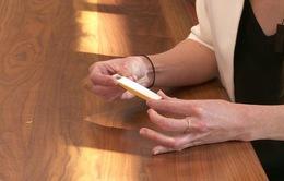 Thiết bị nhỏ bằng USB có thể kiểm tra an toàn thực phẩm cho người bị dị ứng